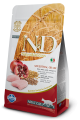 Farmina N&D cat LG adult chicken & pomegranate 5 kg