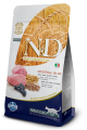 Farmina N&D cat LG adult lamb & blueberry 5 kg
