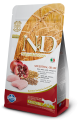 Farmina N&D cat LG Neutered chicken & pomegranate 5 kg