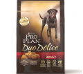 ProPlan Duo Delice Dog Adult Beef 700 g