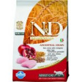 Farmina N&D cat GF Neutered chicken & pomegranate 1,5 kg