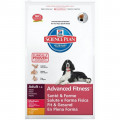 HILLS SP Ca Adult Advanced Fitness Chicken 12 kg