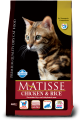 Farmina MO P MATISSE cat Chicken & Rice 10 kg