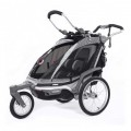 THULE CHARIOT CHINOOK 1 2014 BLACK