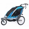 THULE CHARIOT CHINOOK 2 2014 BLUE
